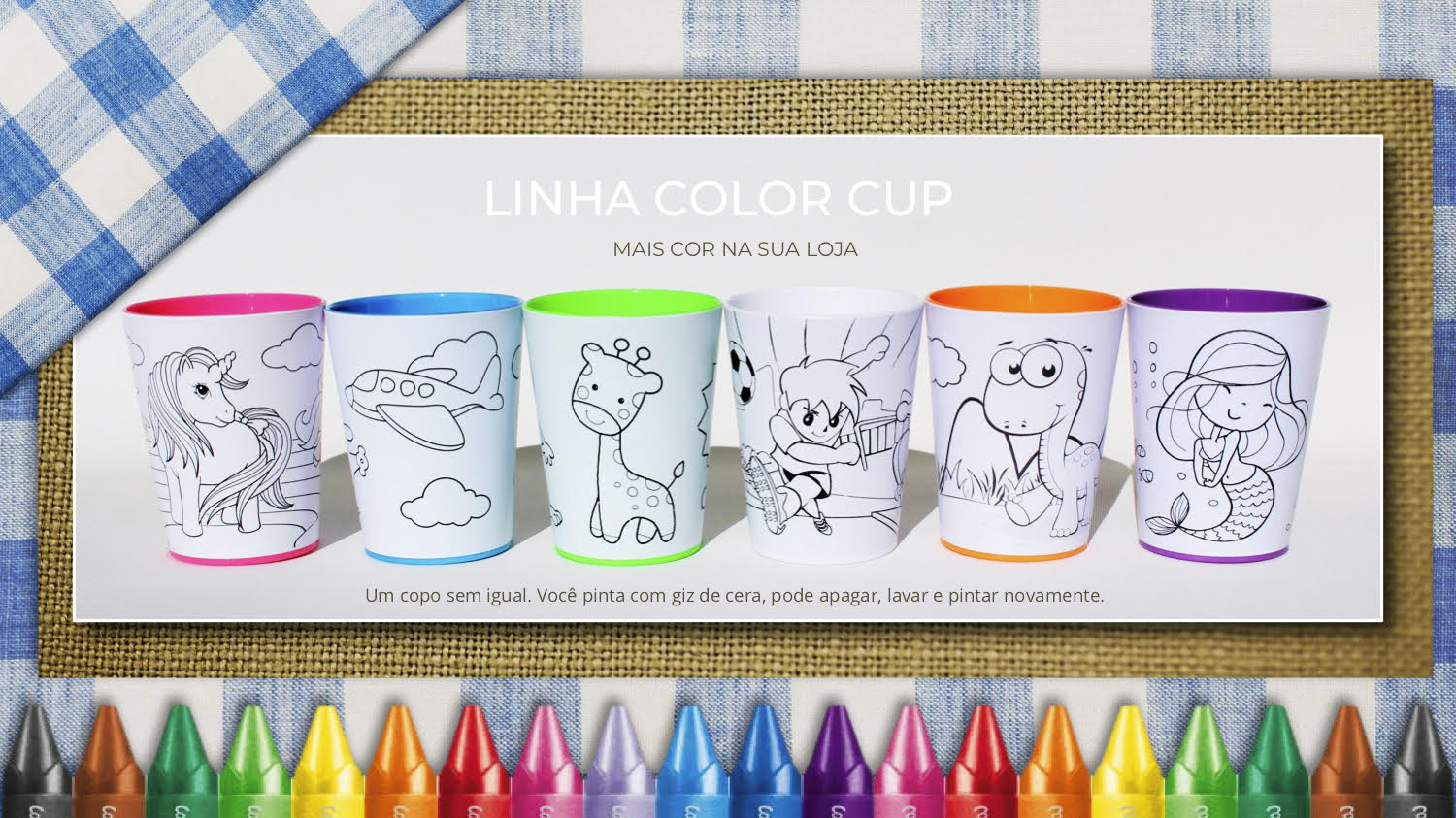 color-cup